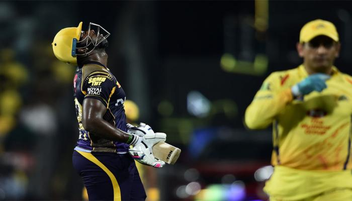 Andre Russell Humbled by Year-long Doping Ban, Create many records in IPL 2018