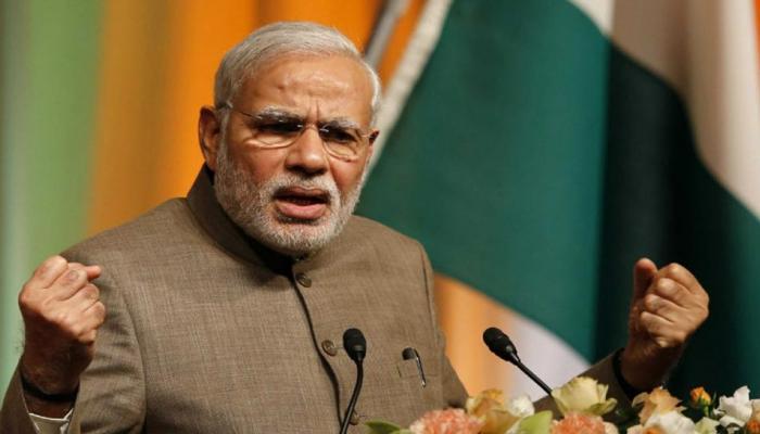 मोदी सरकार के लिए खुशखबरी, 2018-19 में 7.3 फीसदी रहेगी भारत की GDP ग्रोथ