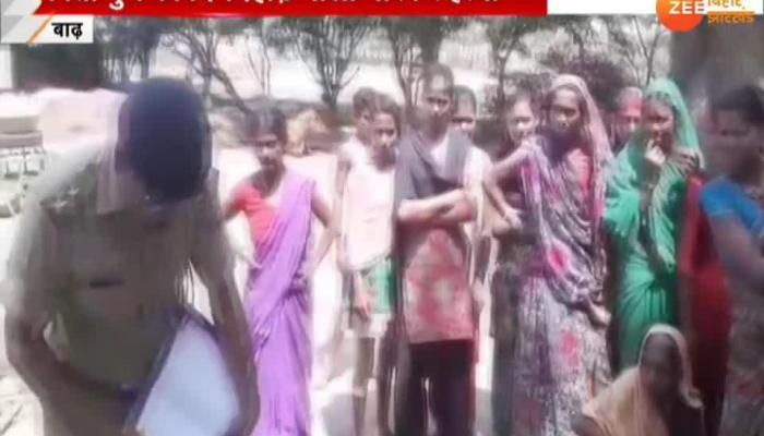 Father and son shot dead in barh Bihar