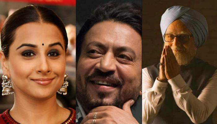 Bollywood stars who will play the role of politician in upcoming movies