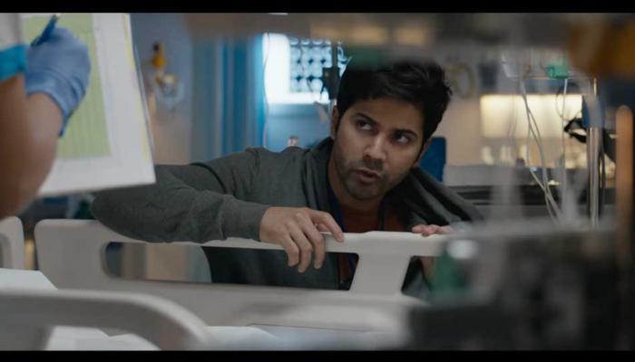 Movie Review: शूजित सरकार की इस 'अक्टूबर' से आपको प्यार हो जाएगा