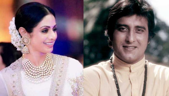 65वें राष्ट्रीय फिल्म पुरस्कार: श्रीदेवी सर्वश्रेष्ठ अभिनेत्री, विनोद खन्ना को दादा साहेब फाल्के पुरस्कार