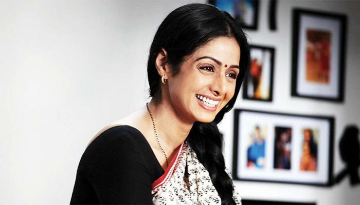 5 special things about Sridevi