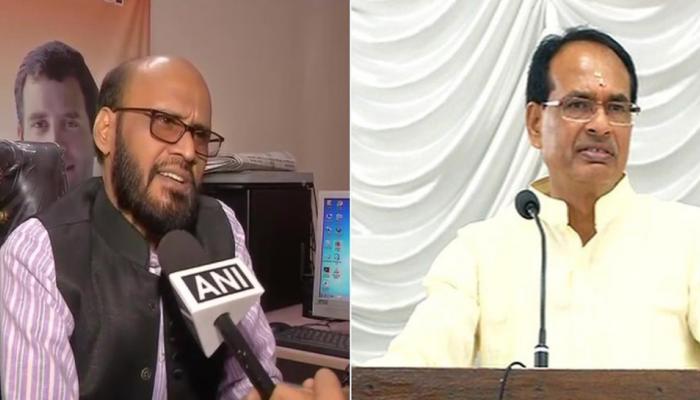शिवराज सिंह को झटका, सुप्रीम कोर्ट ने खारिज किया कांग्रेसी नेता के खिलाफ मानहानि का केस