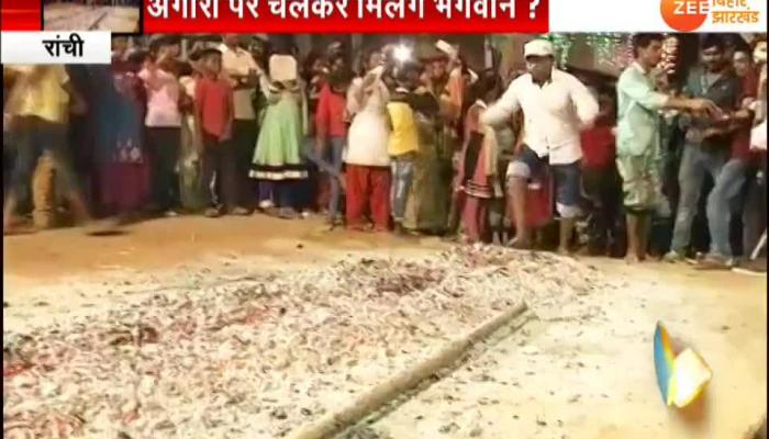 Superstitions in the name of devotion in Ranchi