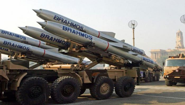 DRDO will make lightweight next generation Brahmos missiles soon