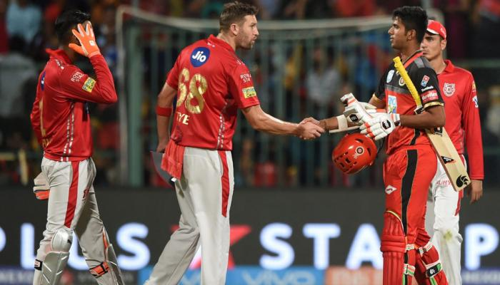 IPL 2018 : Bangaluru vs Punjab, Thrilling turning points of match