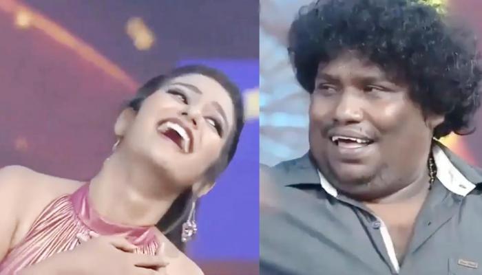 क्या आपने देखा 'वायरल गर्ल' प्रिया प्रकाश का यह VIDEO, हंस-हंसकर लोटपोट हो जाएंगे!