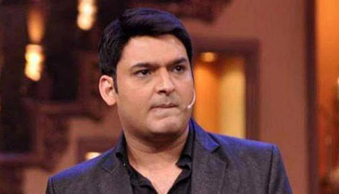 लोग अलग-अलग तरीके से गुस्सा निकालते हैं, मैं 'गालियों' से निकालता हूं: कपिल शर्मा