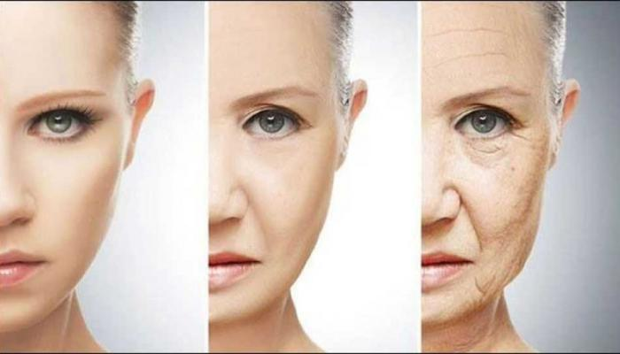 These tips help you out with glowing Skin and aging