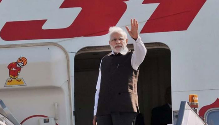 प्रधानमंत्री मोदी आज से स्वीडन और ब्रिटेन की 5 दिवसीय यात्रा पर