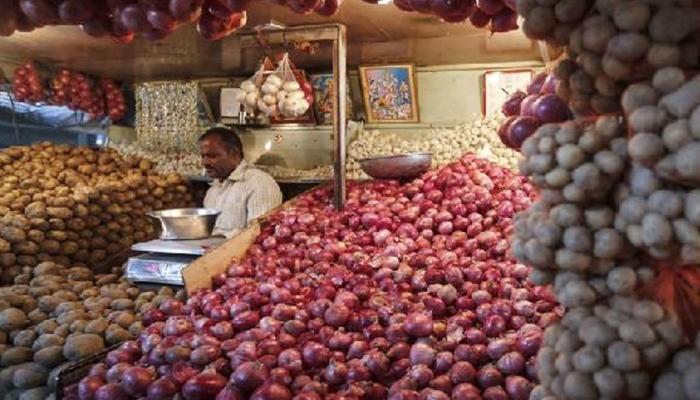 मार्च में थोक महंगाई दर 2.47% पर, खाने-पीने की चीजें हुईं सस्ती