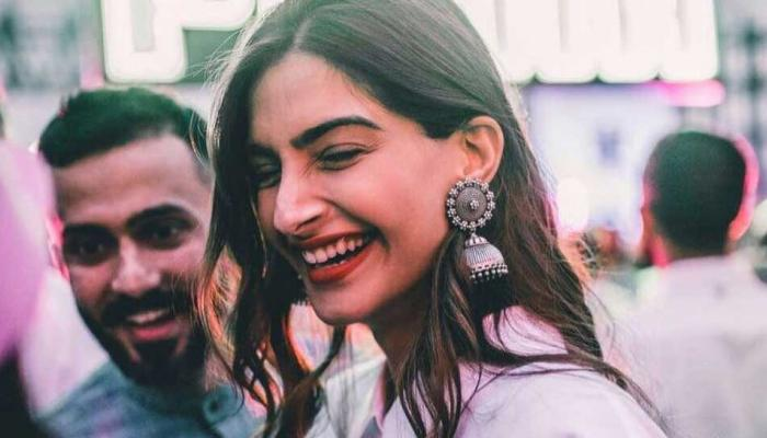 Is Sonam Kapoor tying the knot with boyfriend Anand Ahuja in May