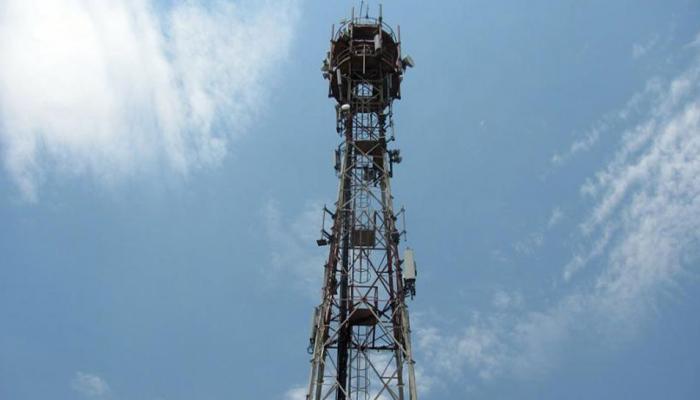 नक्सल प्रभावित इलाकों में 4,072 मोबाइल टावर लगाने की सरकार की योजना