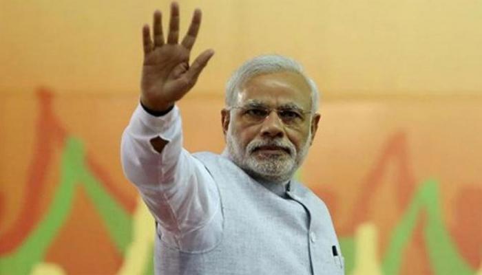मोदी सरकार के लिए अच्छी खबर, 'नोटबंदी से निकला भारत, वृद्धि दर इस साल 7.3% रहेगी'