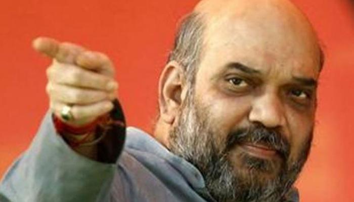 अब गांधी परिवार का आखिरी गढ़ ढहाने की तैयारी, रायबरेली में रैली करेंगे अमित शाह