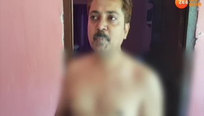 ACJM Prasant kumar Beating in train
