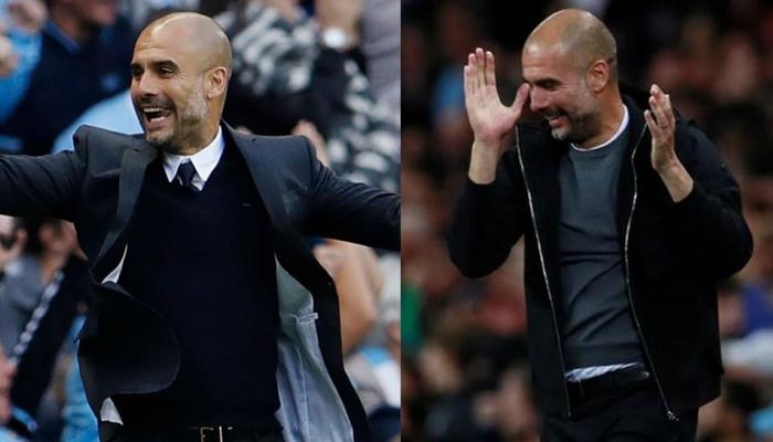 Pep guardiola, Manchester City coach, rules his team like Autocrat?