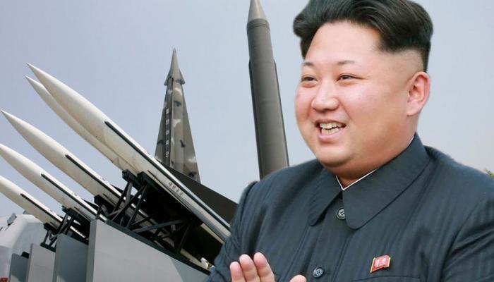 तानाशाह किम जोंग का 'सीक्रेट हथियार', जिसने अमेरिका को भी दी थी 'मात'