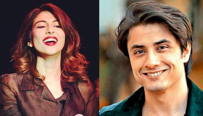 पाकिस्तानी एक्टर अली जफर पर साथी कलाकार मीशा शफी ने लगाए यौन शोषण के आरोप