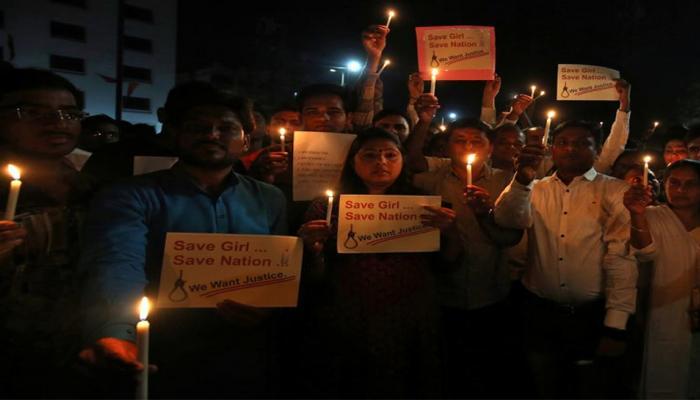 कठुआ गैंगरेप: आरोपियों के खिलाफ दिल्ली की लैब ने ढूंढ निकाला सबसे मजबूत सबूत