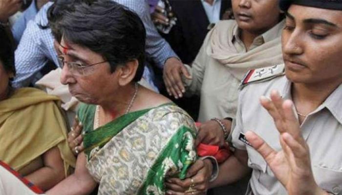 गुजरात: नरोदा पाटिया नरसंहार मामले में माया कोडनानी बरी, HC ने कहा-'वह निर्दोष हैं'