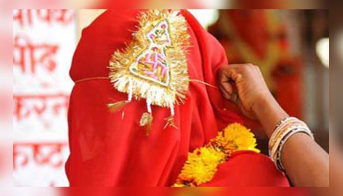 रतलाम: नाबालिग ने शादी से किया इंकार, परिवार के खिलाफ दर्ज कराई रिपोर्ट