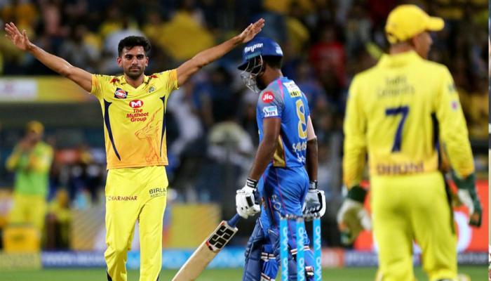 चेन्नई ने राजस्थान को 64 रनों से हराया, वाटसन ने जड़ा शतक