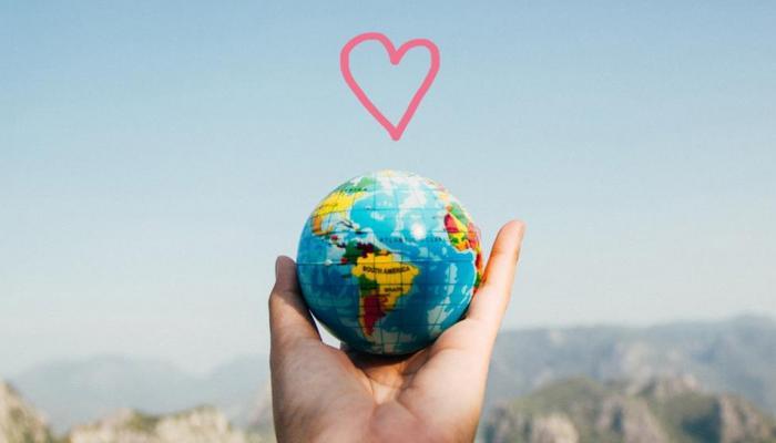 #EarthDay पर Google का खास VIDEO मैसेज, आपने देखा क्या?