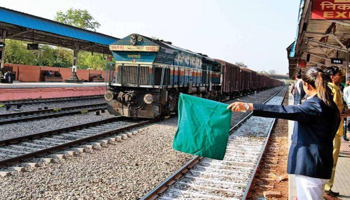 90 हजार पदों के बाद Railway में स्टेशन मास्टर बनने का मौका, 12 मई तक करें आवेदन