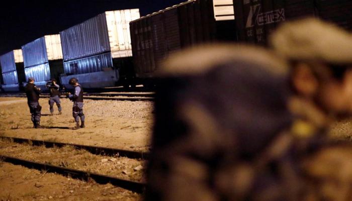 मैक्सिको में बढ़ रही है हिंसक घटनाएं, 3 महीने में 7,667 लोगों की हत्या