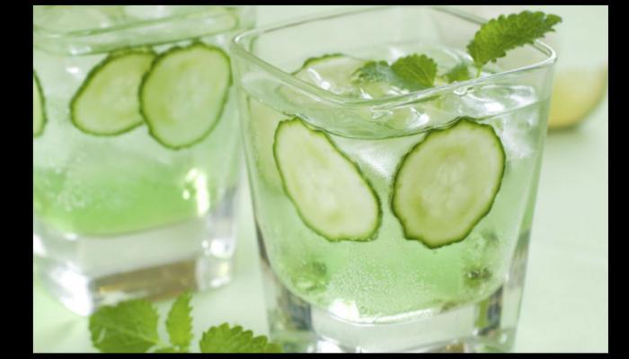 रेसिपी: गर्मियों में लें Cucumber Mint Cooler का मजा, रहेंगे आप फ्रेश और कूल