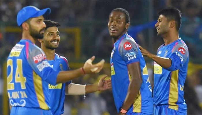 बिना अंतरराष्ट्रीय मैच खेले पाई थी 18 गुना कीमत, देखें...पहले ही IPL मैच में मचाई सनसनी