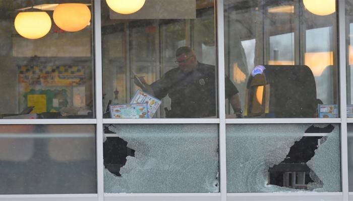 नैशविले: रेस्तरां में गोलीबारी करने वाले हमलावर की तलाश जारी, लोगों को सावधान रहने की सलाह