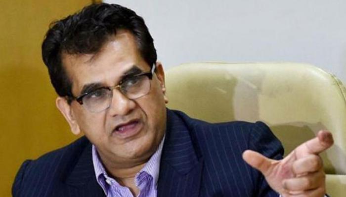 नीति आयोग ने यूपी-बिहार के विकास के दावों पर उठाए सवाल, कहा- इनकी वजह से पिछड़ रहा है भारत