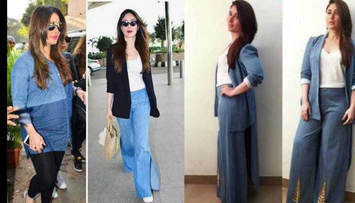 Kareena Kapoor will make you fall in love with denim have a look