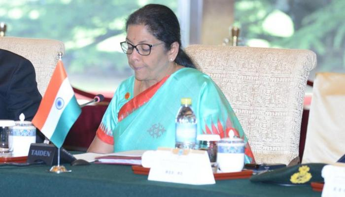 भारत ने चीन के CPEC की 'बेल्ट एंड रोड' पहल का नहीं किया समर्थन