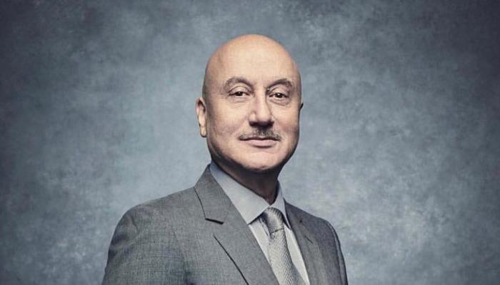 anupam kher said, it was difficult for him to play the character of manmohan singh in accidental prime minister