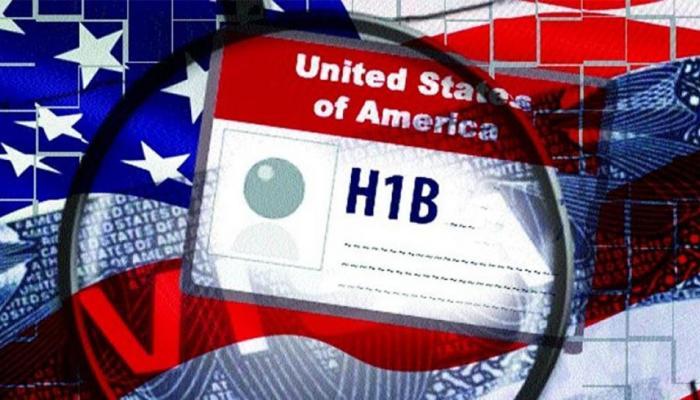 H-1B वीजा मंजूरियों में 43 % की गिरावट, इन कंपनियों को लगा झटका