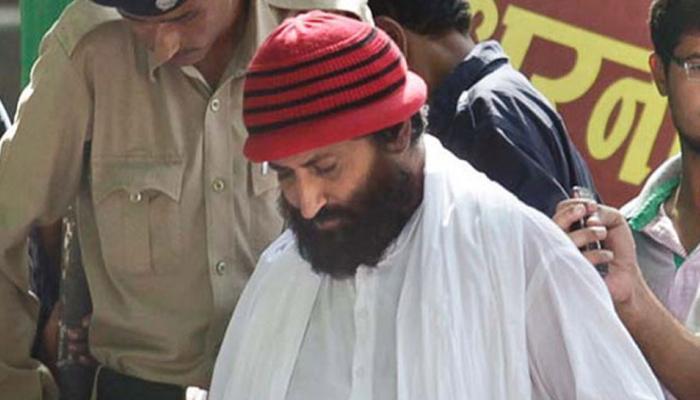 आसाराम के बाद बेटे नारायण साईं के मामले पर हैं नज़रें, आश्रम की युवती ने लगाया था रेप का आरोप