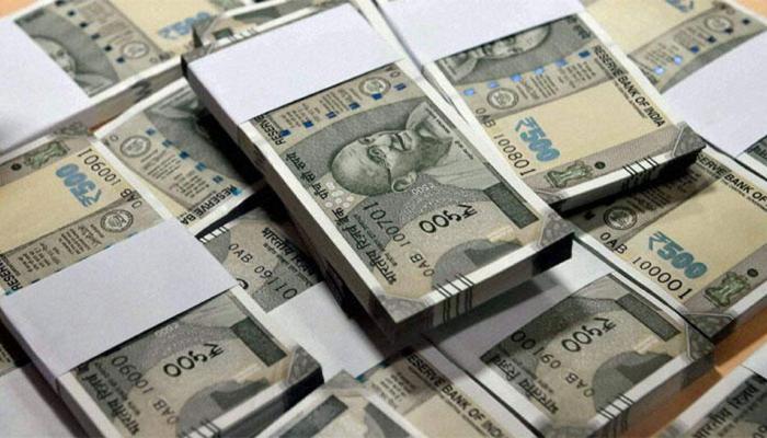 14 महीने के निम्न स्तर पर पहुंचा रुपया,  66.90 रुपये रुपये प्रति डॉलर पर बंद हुआ