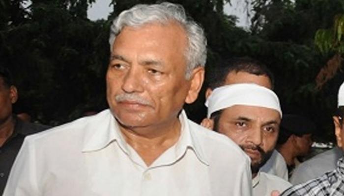 आप-LG विवाद: दिल्ली विधानसभा अध्यक्ष ने की सुमित्रा महाजन से शिकायत