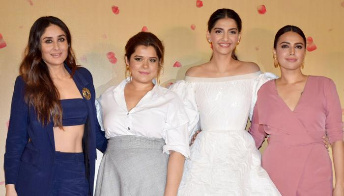 veere di wedding: sonam kapoor, kareena kapoor, swara bhaskar don't answer on casting couch