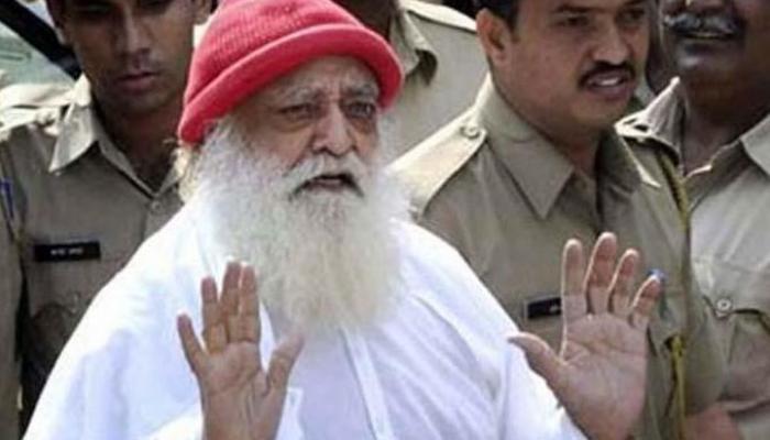 आसाराम अब जोधपुर जेल का कैदी नंबर 130, पेड़-पौधों में डालेगा पानी