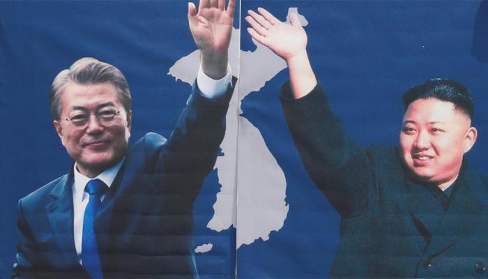 किम जोंग पैदल ही पार करेंगे सीमा, 65 साल बाद दक्षिण कोरिया की धरती पर कदम रखेगा कोई उत्तर कोरियाई शासक
