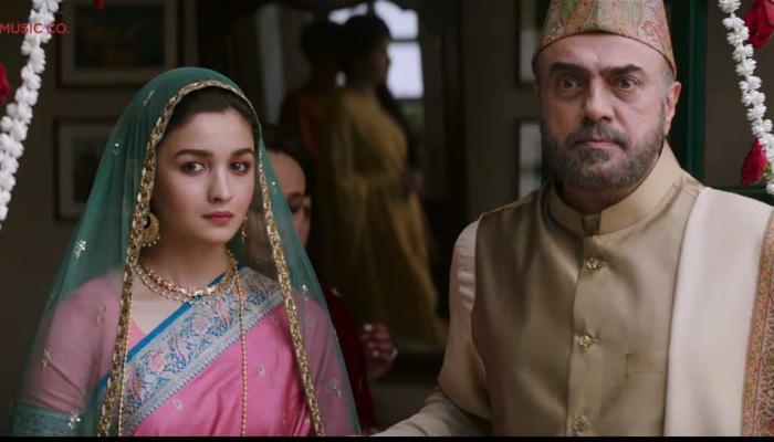 Video: 'राजी' का नया गाना 'दिलबरो' रिलीज, नजर आ रहा है बाप-बेटी का खूबसूरत रिश्ता