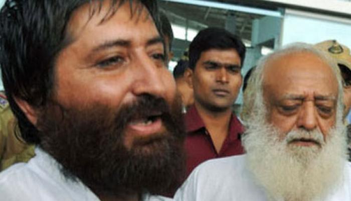 आसाराम के बेटे नारायण साईं पर रेप केस की जांच कर रही महिला IPS को मिली थी धमकी