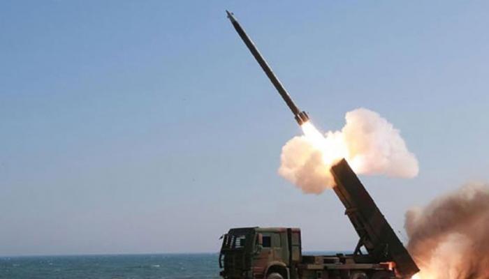 चीनी भूवैज्ञानिकों ने किया दावा, ढह चुका है उत्तर कोरिया का परमाणु परीक्षण स्थल