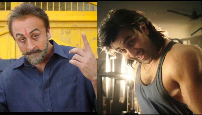 इस वजह से 'संजू' में नहीं रीक्रिएट किया गया संजय दत्त की फिल्म का कोई गाना