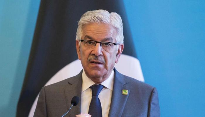 पाकिस्तान : नवाज शरीफ के बाद कोर्ट ने अब विदेश मंत्री ख्वाजा आसिफ को ठहराया अयोग्य